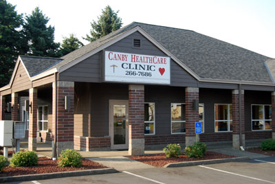 Canby HealthCare Clinic