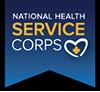 NHSC logo